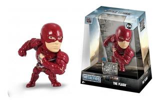 Figura Metalfigs Justice League 6cm Mejor Precio!