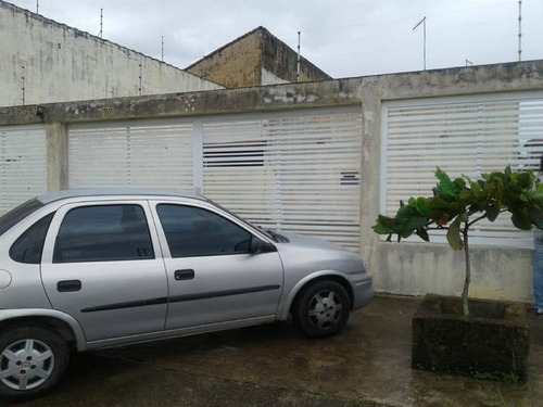 Imagem 1 de 6 de Ref-906 Casa Em Condomínio Fechado Lado Morro