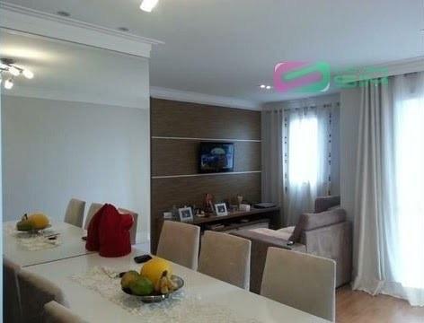Imagem 1 de 18 de Apartamento A 10m Do Metrô Penha/sp - 4726