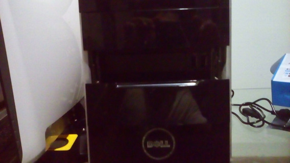 Dell Xps I5 Desktop Pc 8gb Ram