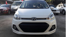 Hyundai Grand I10 Hatch 1.2 Año 2016 Con Garantia