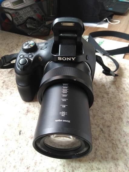 Camera Sony Hx 400v