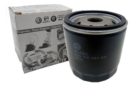 Filtro Oleo Motor Fox Gol G5 G6 Polo Golf Spacefox Original