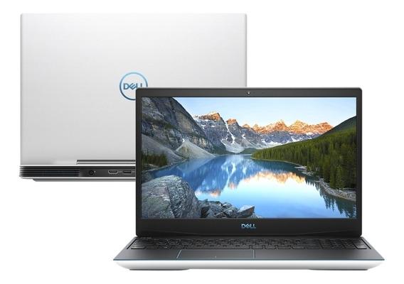 Notebook Dell G5 15.6 I7-9750h 1tb+128gb Ssd 8gb Gtx 1660ti
