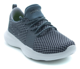 Tenis Skechers Sports Performance 14812 Gris 100% Originales
