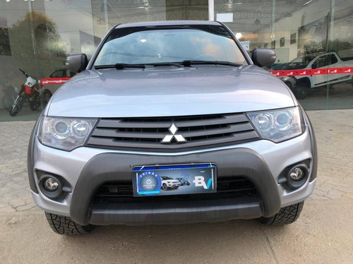 Mitsubishi L200 Outdoor 3.2 4x4 Cd 16v Turbo Intercooler