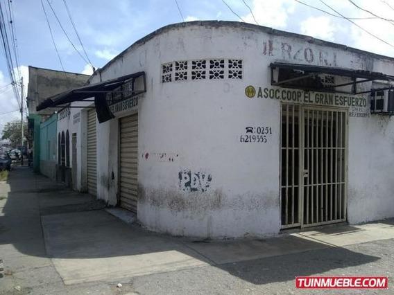 Local En Alquiler Centro 19-15524 Telf: 04121531221