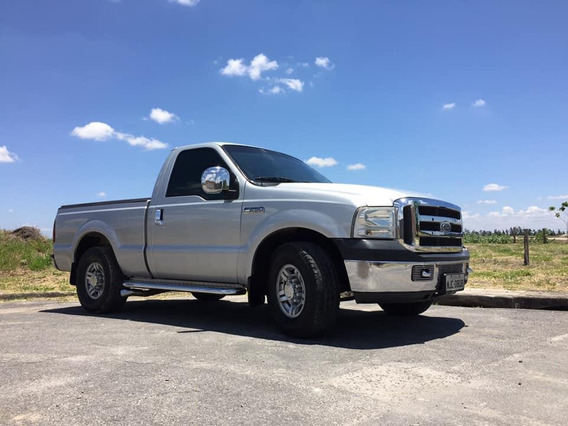Ford F-250 3.9 Xlt 4x2 2p 2008