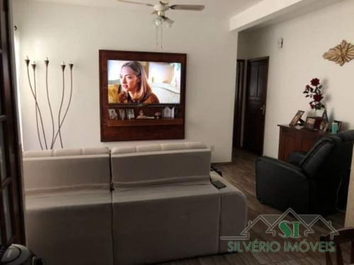 Apartamento- Petrópolis, Cascatinha - 3210