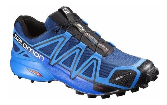 Salomon Speedcross 4 Cs Blue 383126