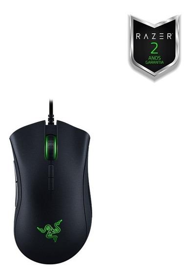 Mouse Gamer Razer Deathadder Elite Chroma 5g 16000 Dpi