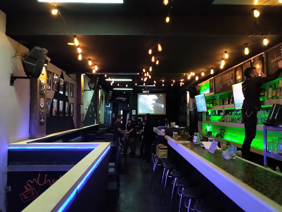 Resto Bar Centro Cultural
