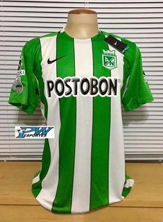 Camisa Atlético Nacional Liberta 2016 #23 Borja