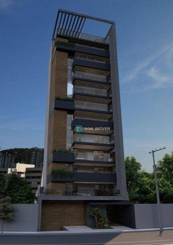 Imagem 1 de 8 de Apartamento Garden À Venda, 373 M² Por R$ 1.623.000,00 - Santa Helena - Juiz De Fora/mg - Gd0029