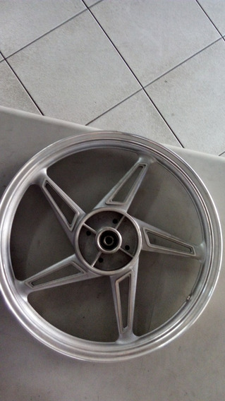 Roda Traseira Sundown Web Evo
