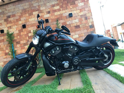 Harley Davidson - V-rod - Night Rod Special