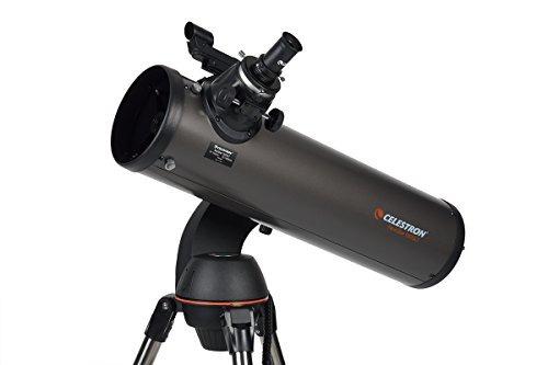 Telescopio Celestron Computarizado Nexstar 130 Slt