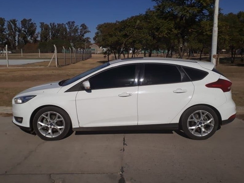Ford Focus 2.0  Automatico Full