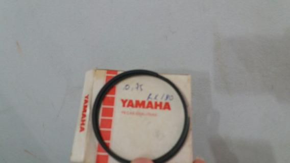 Jogo Anéis 0.75 Rx Que 0riginal Yamaha