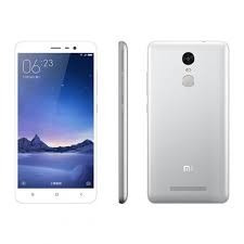 Smartphone Xiaomi Redmi Note 3 5.5 32gb/3gb Pronta Entrega