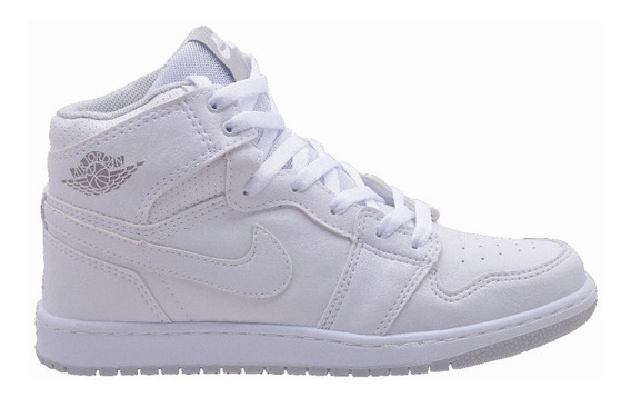 Tenis Bota Cano Alto Air Jorda Retro 1 High Oferta