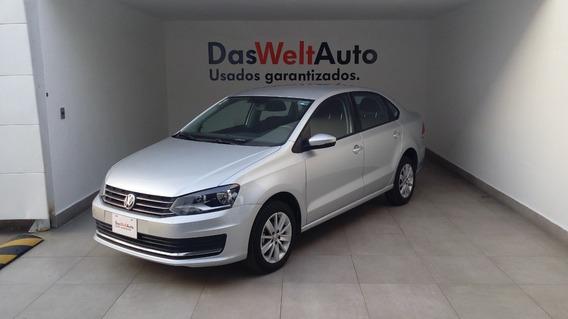 Volkswagen Vento Confortline Tip U20-0045