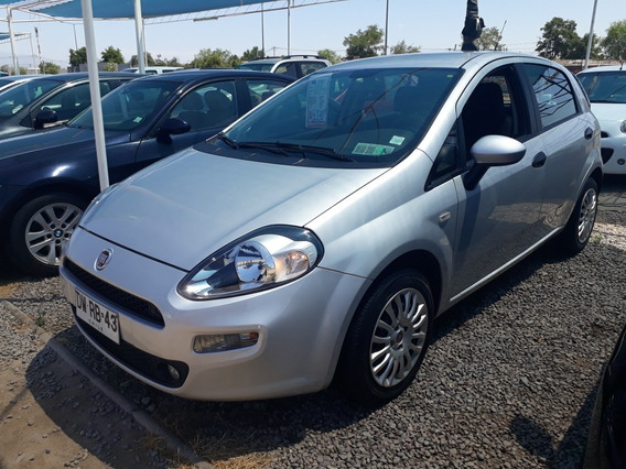 Fiat Grande Punto 1.4 Mecanico Full Eq