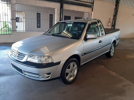 Volkswagen Saveiro 1.6 2p Gasolina 2003