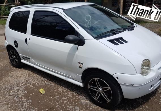 Renault Twingo Twingo Blanco