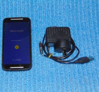 Celular Motorola Moto G Dual Sim. Modelo Xt1089