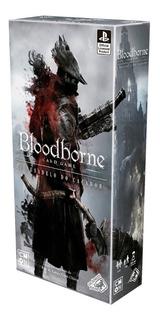 Pesadelo Do Caçador Expansao Bloodborne Card Game Pt Br