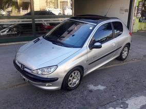 Peugeot 206 1.6 Quiksilver