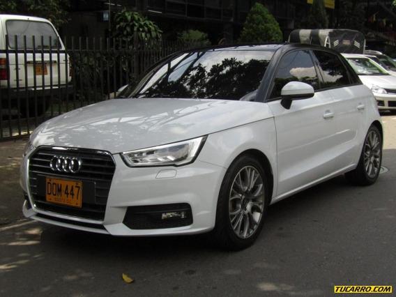 Audi A1 Luxury 1400 Cc T