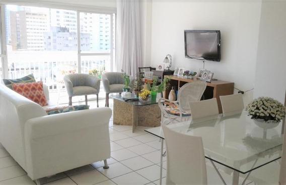 Apartamento Em Boa Viagem, Recife/pe De 97m² 2 Quartos À Venda Por R$ 400.000,00 - Ap285008