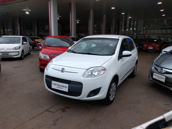 Fiat Palio Attractiv 1.0 2016