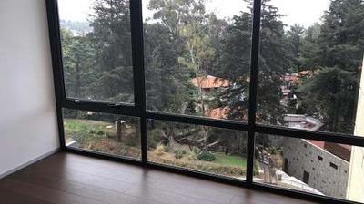 Departamento En Renta, Álvaro Obregón, Ciudad De México