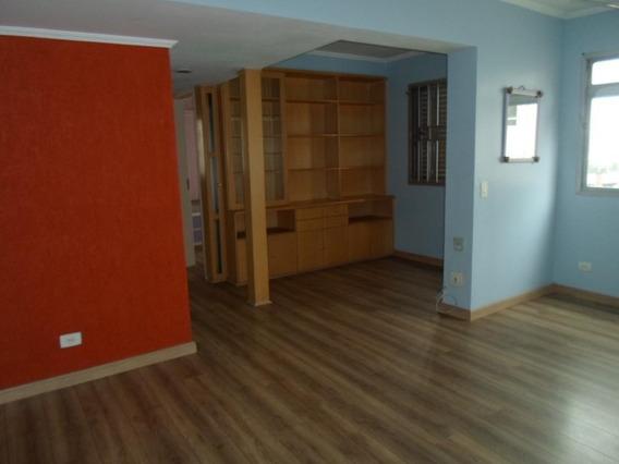 Apartamento Em Brooklin, São Paulo/sp De 67m² 3 Quartos À Venda Por R$ 600.000,00 - Ap284710