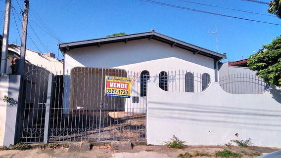 Casa À Venda Em Jardim Aurélia - Ca240322