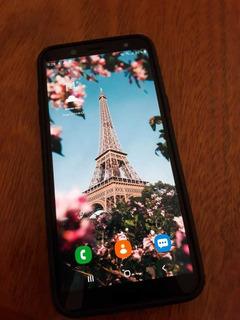 Samsung A6 En Excelente Estado. Solo 6 Meses De Uso.