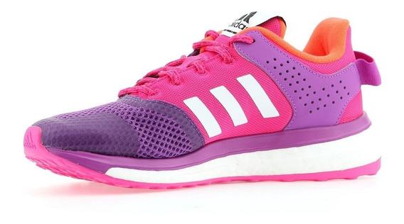 Zapatilla adidas Response 3 / Mujer / Running