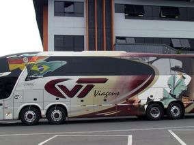 Ônibus Paradiso Ld 1600 G7 4 Eixos 0km