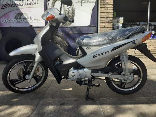 Moto Toro Bizz 110cc (consulte)