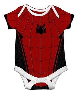 Body Bebe Spiderman Far From Home