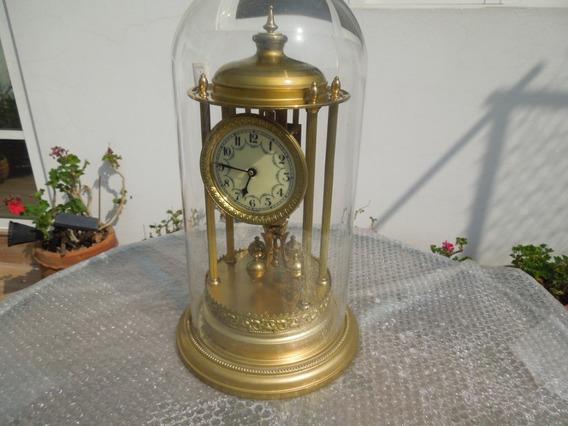 Reloj Aniversario 400 Días Domo Mecánico Bandstand Louvre
