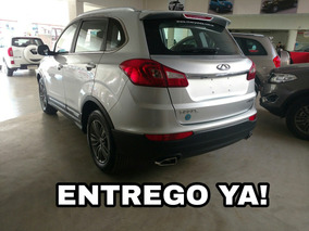 Chery Tiggo 5 2.0 Luxury Cvt