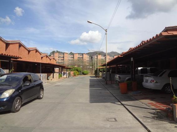 Avp 19-11621 Townhouse En Venta Nueva Casarapa