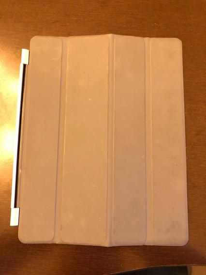 Capa De iPad Cinza - Original