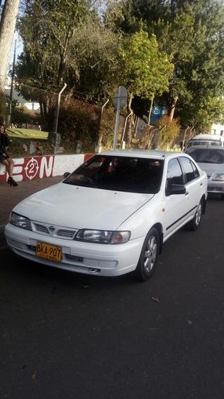 Nissan Almera Automatico