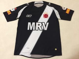 Camisa Vasco Da Gama 2008 Reebok Original