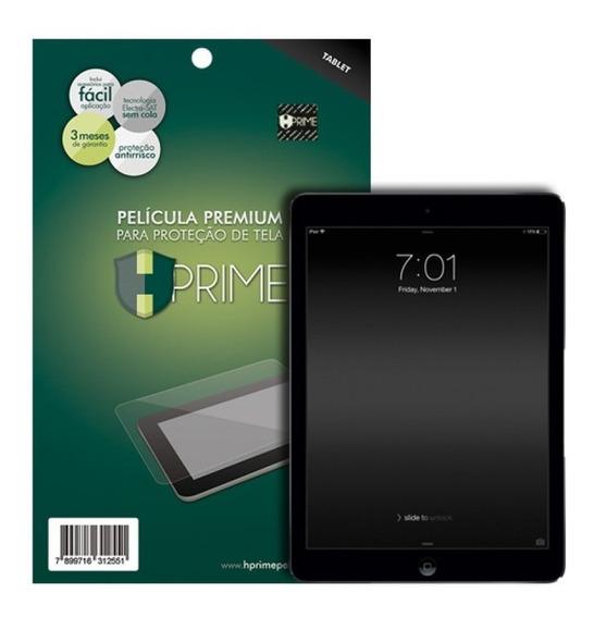 Pelicula Hprime iPad Air 1 2 iPad Pro 9.7 Invisivel Ou Fosca